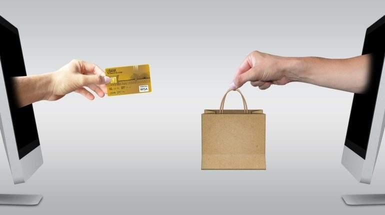 supermarchés endéclin face à le-commerce?
